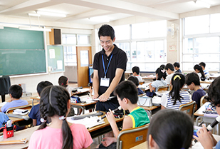 教育学科 学校教育体験 | 追究 |...
